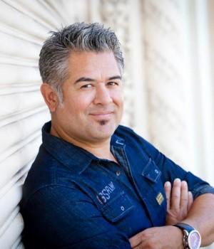 Dr. <b>Juan Rivera</b> - headshot-300x350